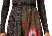 Edina Desigual Dreams