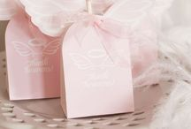 Angel party Ideas