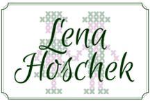LENA HOSCHEK
