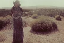 My Unhealthy Obsession w/ the Desert