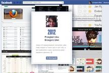 Facebook przegina