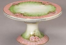 Cake Plates, Stands, and Covers / by Mary Alice Osborne