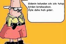 komik / #gülücük # mizah #komik #yiğitözgür #tebessüm #neşe #mutluluk