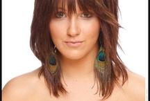 Haircuts/Updos / by Ashley Rodman