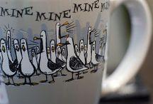 Coffee Mugs Every Geek Should Have