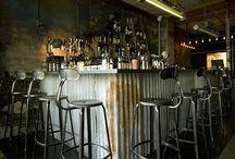 Arquitetura- Bar