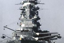 barcos de ataque