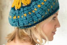 Crochet hats and such / by Emily Duncan