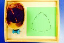 Montessori Practical Life
