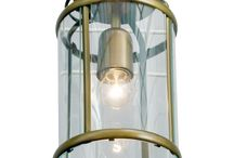 Plafondlampen / Plafondlampen