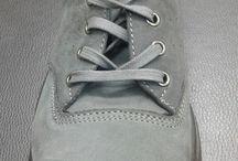 Zapatos de cuero de hombre / Zapatos de cuero para hombres