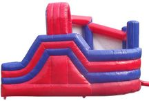 Bouncy Castle for Adults for sale