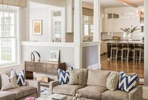 SCJ / by L+L Interior Styling & Home Boutique