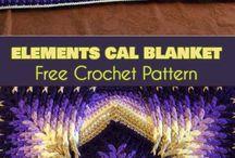 Elements Crochet