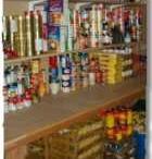 stockpile/food storage / frugal tips