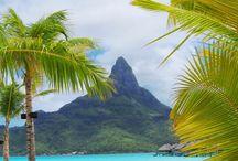 Caribic Region