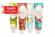 Gluten Free Cosmetics/Supplements