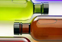 Essentials Oils / by Jessie Frizzell
