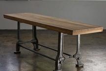 Bar stools and bar