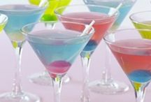 Recipes: Drink, Drank, Drunk... / Recipes, tips, tricks to making and/or enjoying some good ol' fashioned adult drinks...