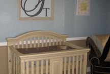 BABY ROOM / by Pam Day
