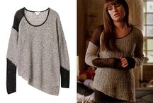 Rachel Berry Outfits