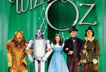 THE WIZARD OF OZ / by Nikki Solorio