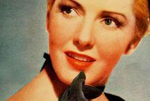Jean Arthur / by Classic Movie Hub