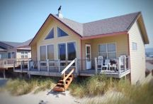 Our Sweet Homes: The Ocean Blue / Premier, oceanfront, luxury vacation rentals on the central Oregon coast:  www.sweethomesrentals.com