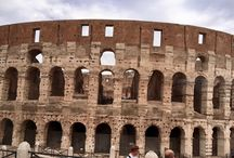 48 Hours In...Rome / When you've only got 48 hours in Rome....these are these must sees!