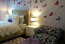 Noora's room