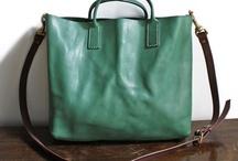 handbags / by Mary Martin