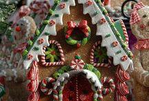 Christmas / by Nancy Riotte