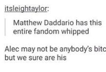 Mathew Daddario