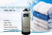 Filter Air Rumah Tangga / filter air rumah tangga sederhana harga murah untuk mengatasi masalah air tanah dan air sumur