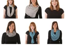 Ideas with infinity SCARF