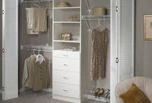 Closet - Upgrade