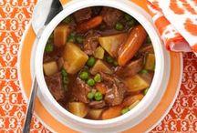 Soups& Stews