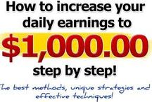 Job offer / http://www.empowernetwork.com/dijanpantov/blog/earn-more-than-300-per-day-with-empower-network/