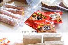 Lunchbox hacks
