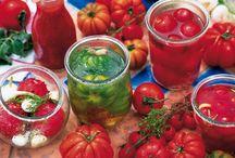 Recette tomate