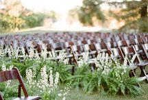 Wedding Ceremony / by Katie Larkin