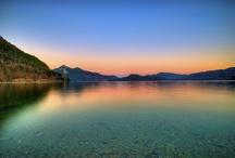 German Lakes