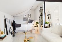 ART IN SMALL SPACES / by Tappan Collective