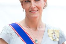 JOYAS Sophie, Countess of Wessex
