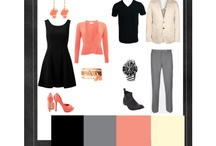 Engagement: What to Wear Inspirations