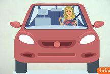 Как водить машину