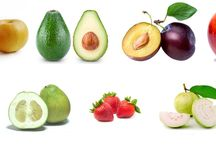 Facts of Asian Fruits / All the amazing facts & benefits of Asian fruits, as well as recipes to cook those fruits