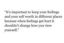 self love.
