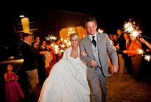 Wedding ideas / by Stacy Smith-Showalter